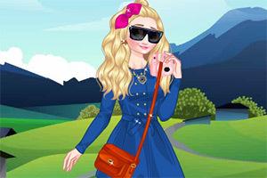 艾丽莎春游,艾丽莎不足小游戏,360小游戏-360春游数学小学教师的图片