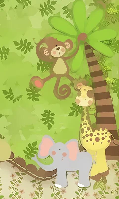 动物园游戏的应用程序