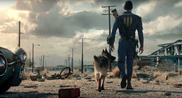 《Fallout》官方总监透露可能会拍成电影