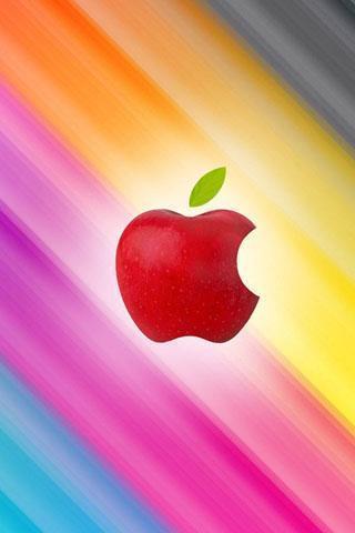 苹果手机最流行壁纸