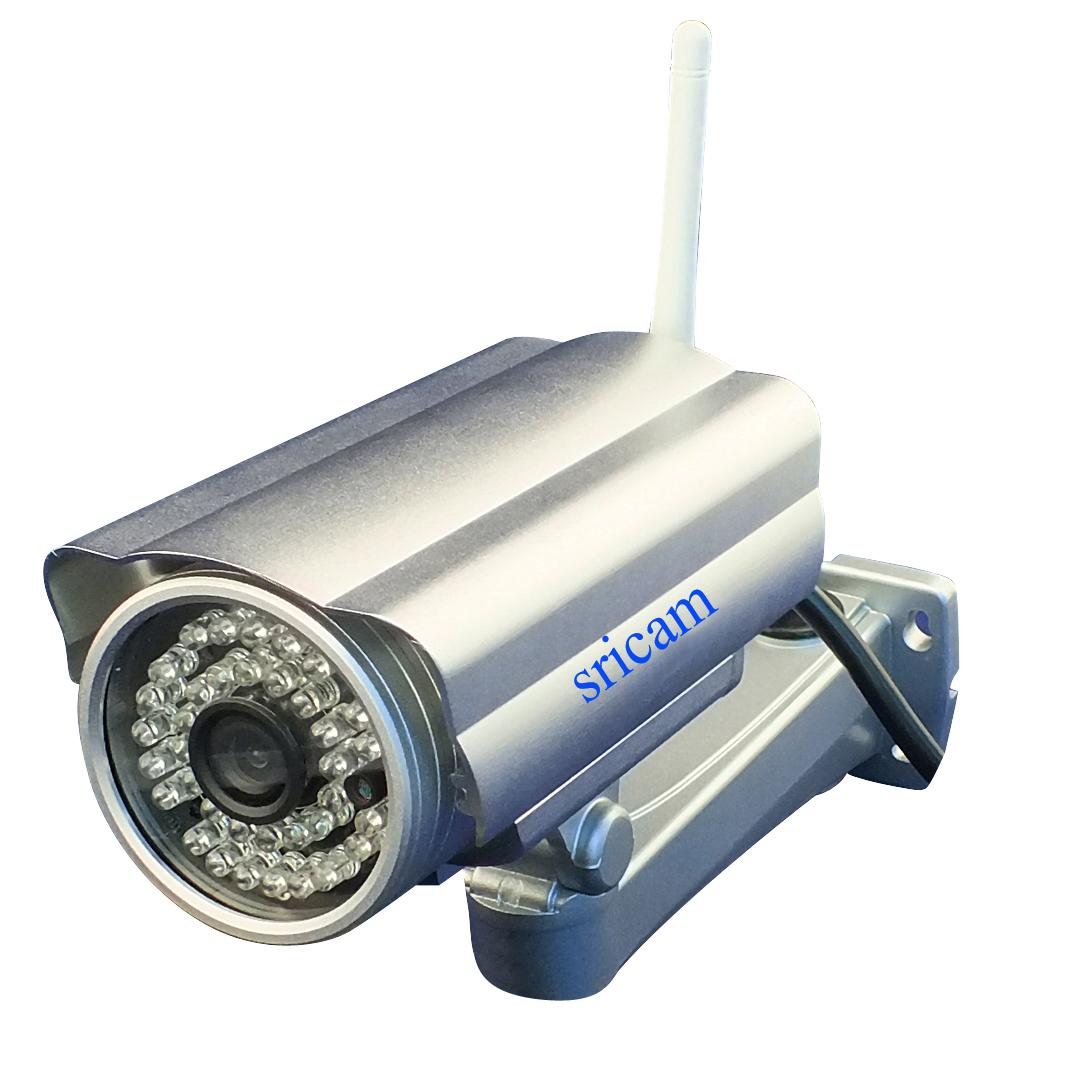 网络摄像机_360百科