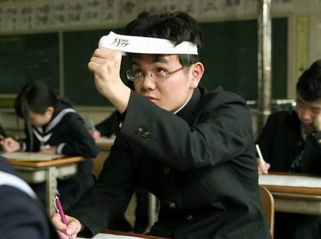 揭露19种考试作弊方法 最后一个绝了!别说我教坏你