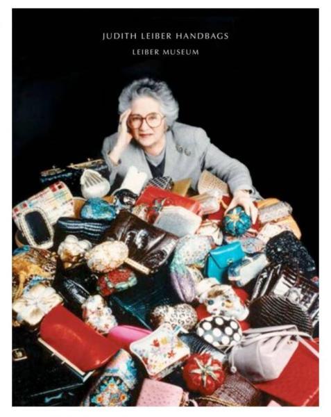 全世界女人都为之疯狂的Judith Leiber - 枫叶飘飘 - 欢迎诸位朋友珍惜一份美丽的相遇,珍藏