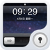 iPhone5-360锁屏主题