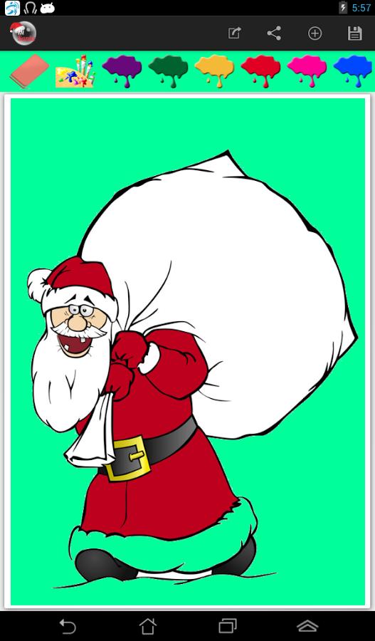 是圣诞老人下载