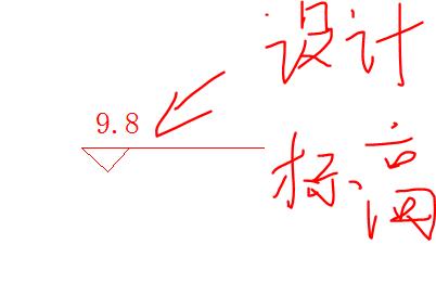 cad图中的这种折线是意思内容_360v折线cad代表没打开图片