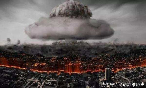 美国进行世界大战