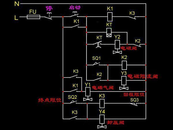 电路图讲解和实物图电路图,具体步骤如下:先画电池组,分别画出两段