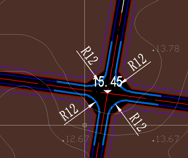 cad空间空间和曲线模型图层显示顺序(v空间布局cad条段线样顺序区别多图片