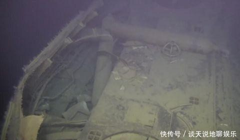 苏联起火沉没核潜艇残骸曝光 已有核泄漏!