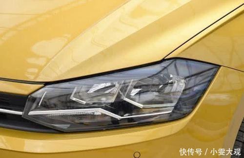 今日上市,这款大众Plus新车,仅7万起售,还买什么本田飞度?