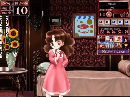 《美少女梦工厂2》登陆Steam