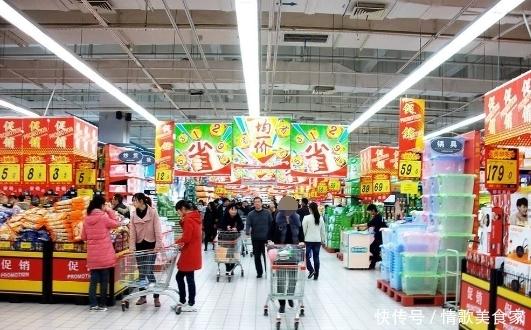 """逛超市时,这3样东西再便宜也别买,老板:买的都是""""傻子"""""""