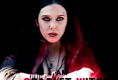 《复联2》红女巫:魔力女汉纸还是文艺小清新?