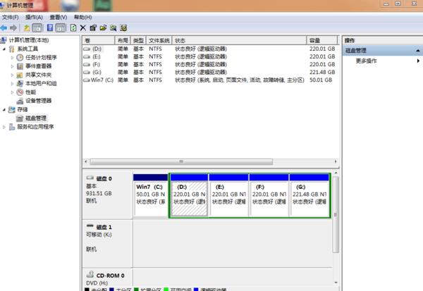 U盘能识别盘符,但打不开,如图_360问答