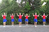 美舞舞队《咖哩咖哩》