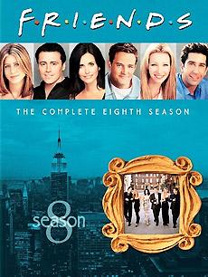 老友记第8季