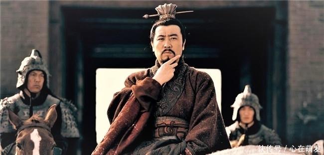 刘备一生征战战绩惊人最终为何会败在轻的陆逊手中