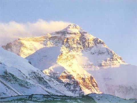 珠穆朗玛峰自然保护区