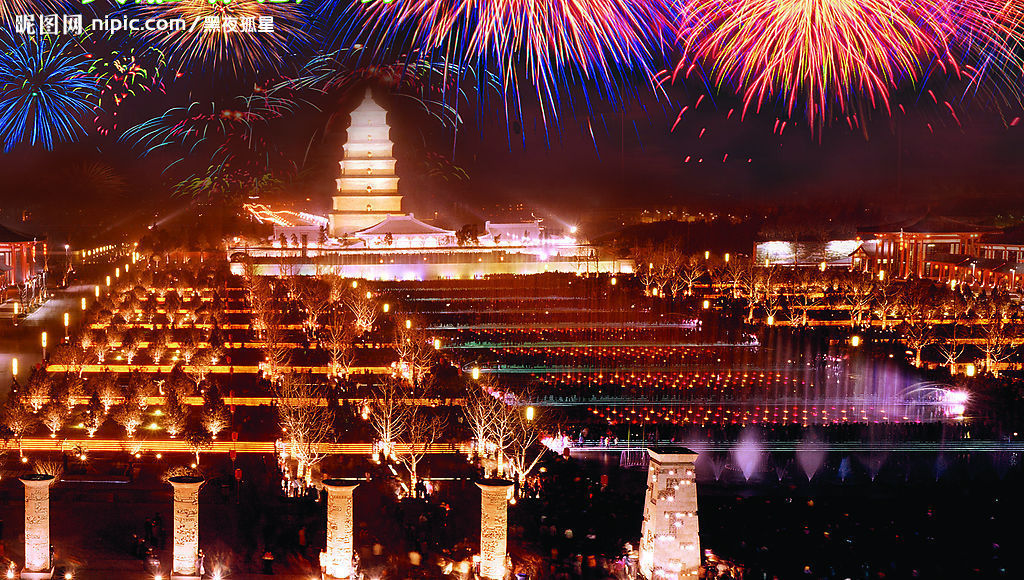 西安是国务院公布的首批国家历史文化名城,历史上有周、秦、汉、隋、唐等在内的13个朝代在此建都,是世界四大古都之一,曾经作为中国首都和政治、经济、文化中心长达1100多年。早在100万年前,蓝田古人类就在这里建造了聚落;7000年前的仰韶文化时期,这里已经出现了城垣的雏形;2008年,西安高陵杨官寨出土距今6000余年的新石器时代晚期城市遗迹,被选为当年中国考古发现之首,这是中国发现的迄今最早的城市遗址,也将西安地区城市历史推进到6000多年前的新石器时代晚期。建国以来,世界上已经有200多位国家首脑和政要