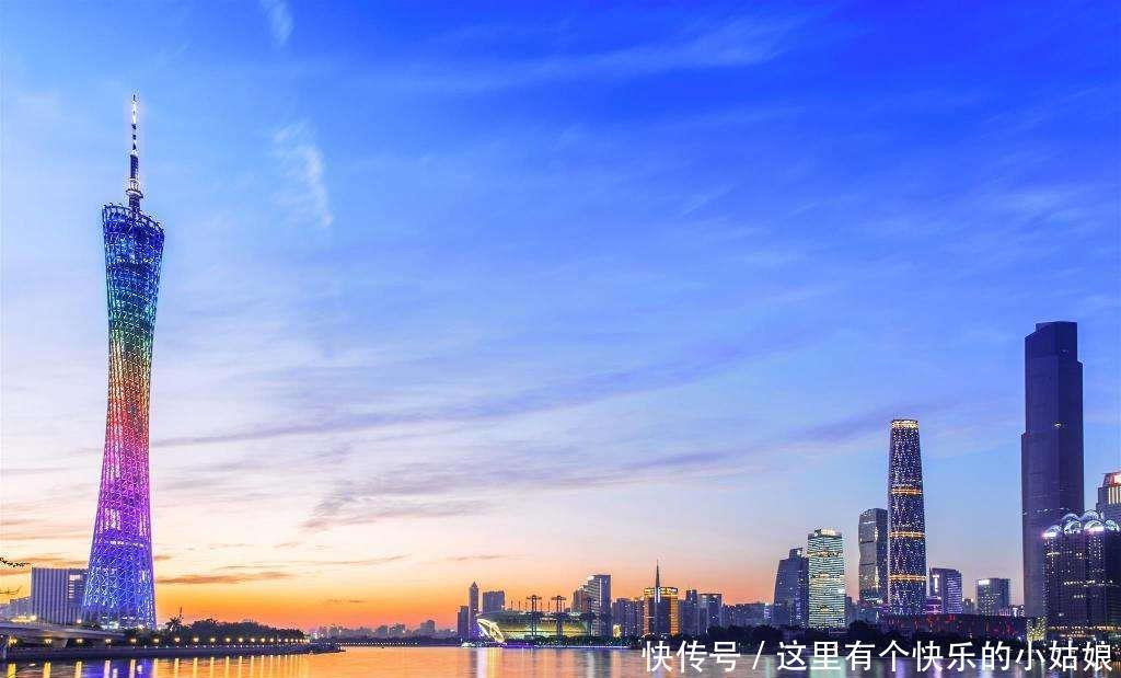 """广东省简称为""""粤"""",粤的本义是什么!别称两广"""