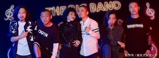 18岁失去左眼,因吸毒跌入低谷,她依旧是摇滚第一女声