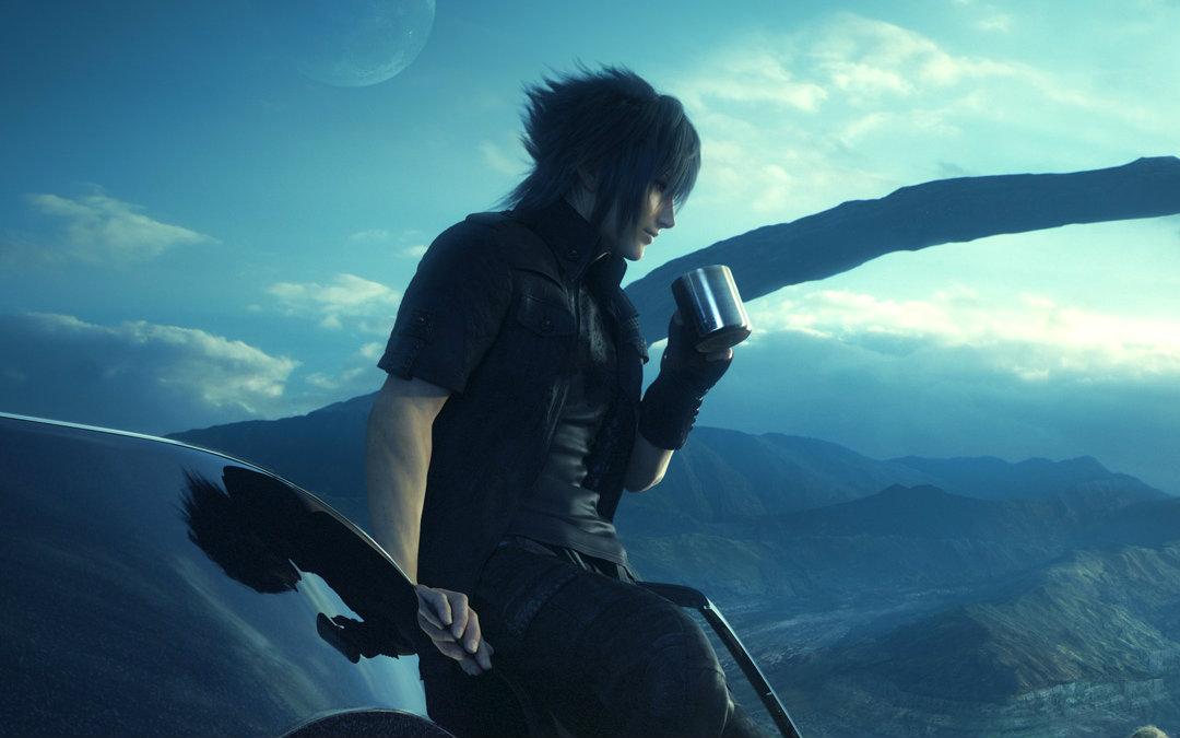 《最终幻想15》总监田畑端发文提醒玩家小心剧透