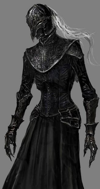 黑暗之魂3尤利娅武器怎么获得