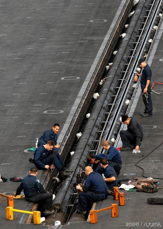电磁弹射器上航母已定:核动力已立项 - 一统江山 - 一统江山的博客