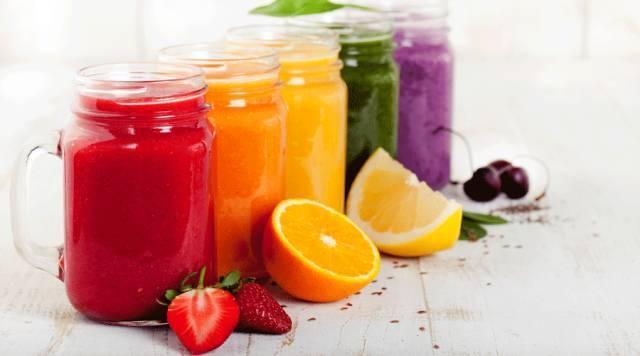 水果不能饭后吃:吃水果的8个真相 - 一统江山 - 一统江山的博客