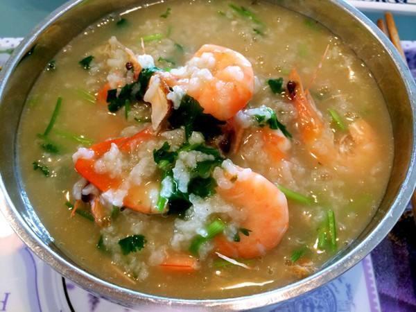 [热点]潮州特色砂锅粥,简单易学,美味营养,鲜气盖不住,好馋人!