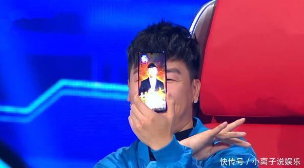 胡彦斌学林俊杰玩 妩媚 ,有谁看到他翘兰花指的右手不忍直视