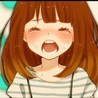 找一个动漫女生哭的图片