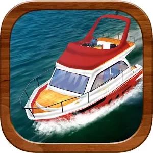 舱巡洋舰3D船模拟游戏