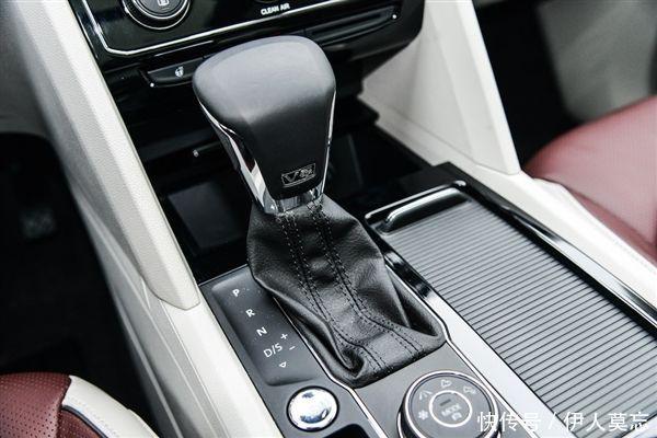 德系中大型suv,车长5米配25tv6发动机,最大马力299ps