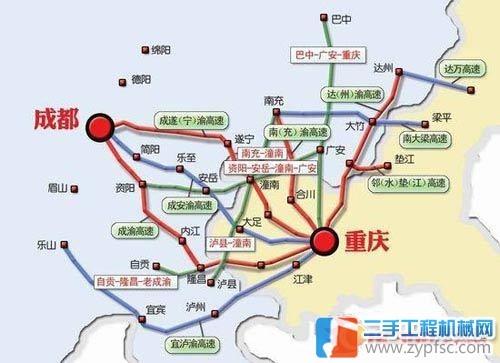 南渝泸高速公路