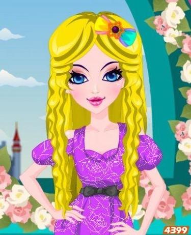 1 基本信息 编辑本段 游戏名称:公主美发沙龙[1] 游戏类型:装扮小