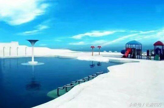 月坨岛位于河北省唐山市乐亭县马头营镇捞鱼尖村,它和金沙岛,菩提岛等