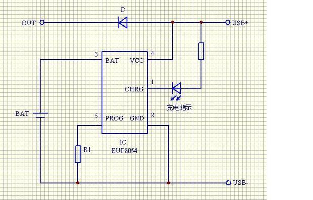二极管降压,二极管两端的电压不会变吗?