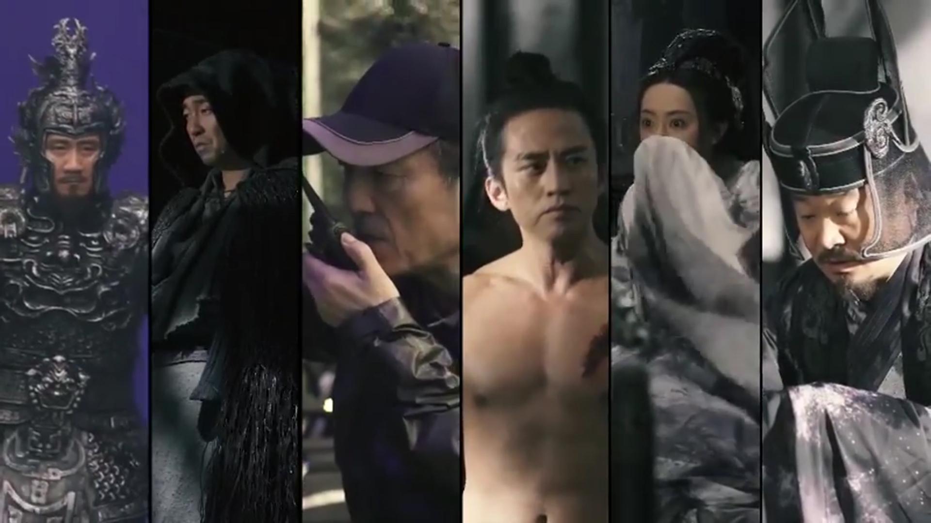 电影盘点:《影》中国风元素集锦,这些才决定了影片的成败