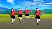 轻缓的节奏,优美的舞步,请欣赏广场舞《卓玛》