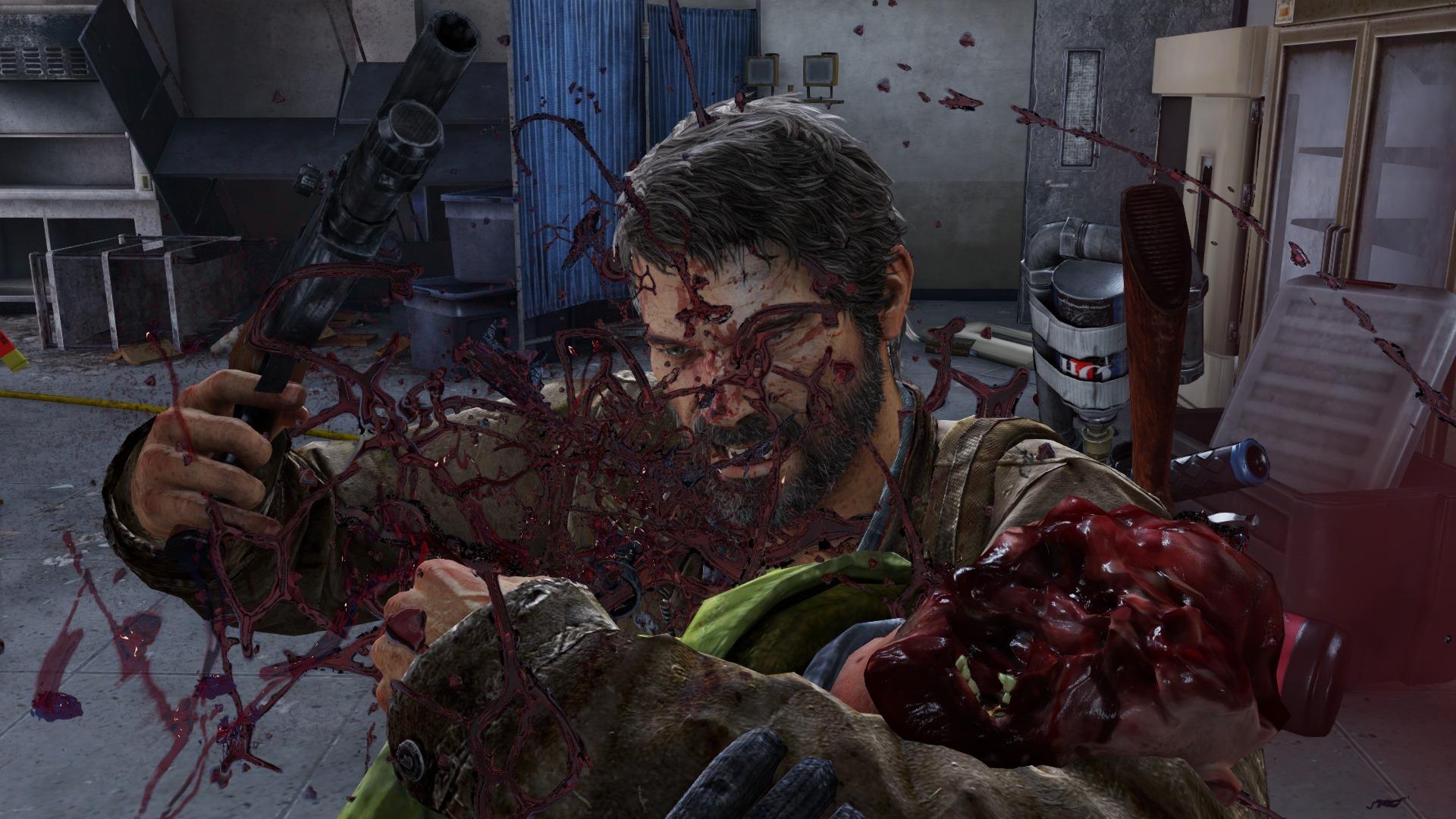 《最后生还者2》外媒曝光消息汇总
