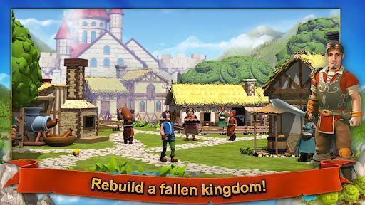 王国统治 修改版 Rule the Kingdom截图2
