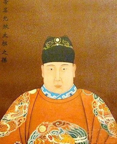 建文帝削藩为什么首削周王朱橚而不是燕王朱棣?