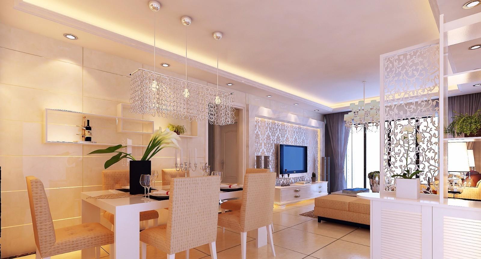 闸北中式客厅装修设计 相对于欧式风格的富丽奢华,中国人更加喜欢中式风格的典雅与内敛,因为这样的风格能够表现出中国人含蓄而内敛的心理,今天易路荣昕装饰设计小编就来介绍下中式装修风格客厅,看看这样的中式风格客厅是否为你喜欢的风格。 客厅是我们家人日常聚会和会客的区域,也是整个家居环境中面积最大、最主要的装饰装修区域,所以客厅的装修设计不容忽视。而客厅装修中选择不同的装修风格也会给人不同的感受,同时展现出的效果也会不同。中式风格内敛、典雅,欧式风格奢华舒适,现代风格时尚前卫,不同的装修风格展现出了不同的效果,下