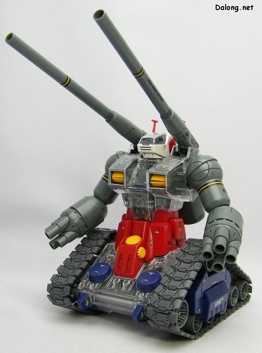 钢坦克30周年特别配色版