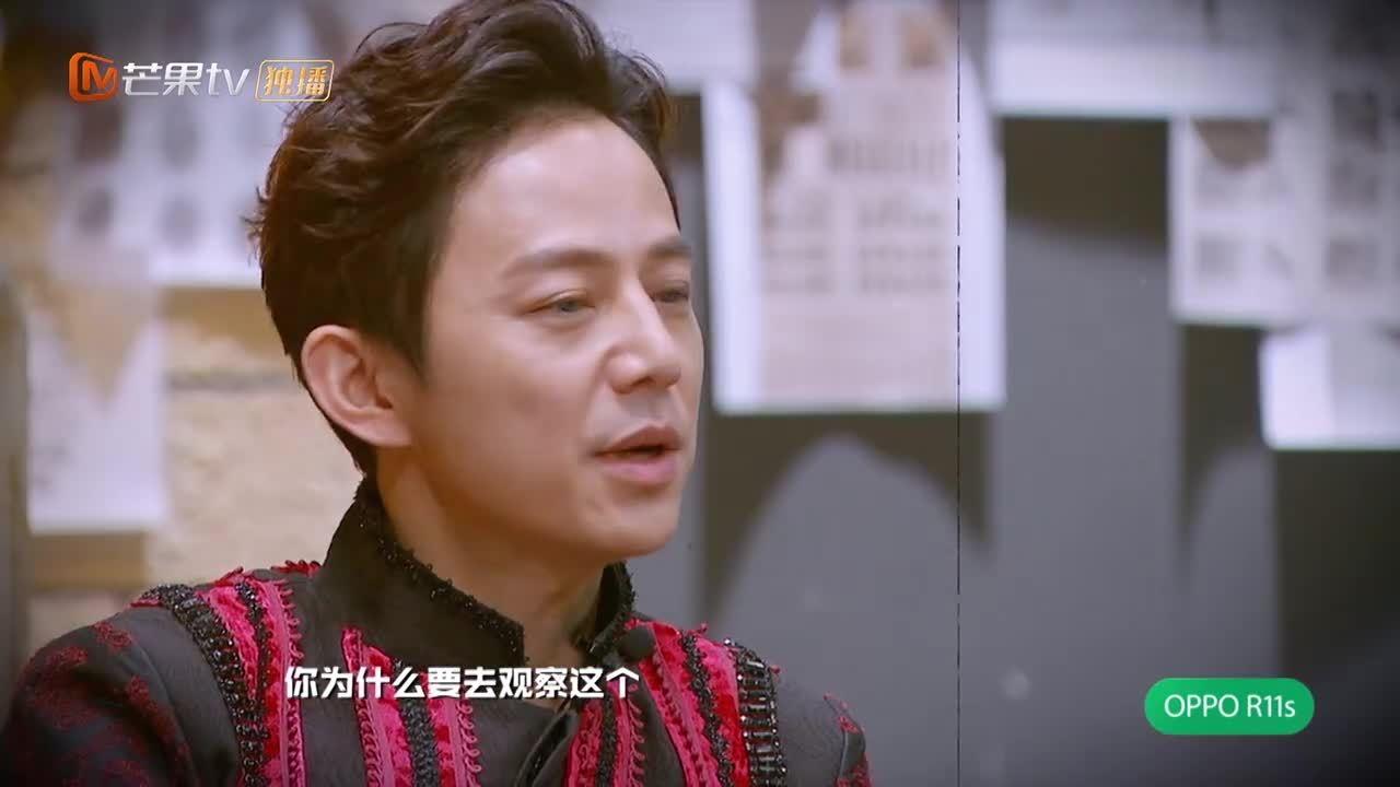 逻辑之王何炅:为何老师打电话!