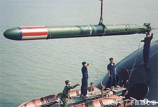 """大力采购重型鱼雷,印度海军掀起一场""""鱼雷革命"""",究竟意欲何为"""