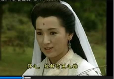 """影视剧中不少女星扮演过""""观音菩萨"""",胡静更像嫦娥,最不像的是郑秀文?"""