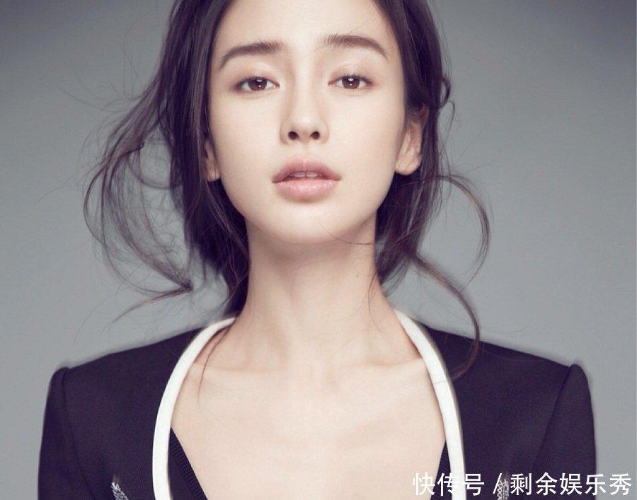 韩国人审美有啥不一样,赵丽颖迪丽热巴不美,最
